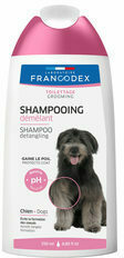 Francodex 2-in-1 Anti-Klit Shampoo - 250 ml