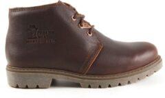 Panama Jack - Bota Panama C44 - - Heren - Maat 45 - Bruin;Bruine - Casta�o
