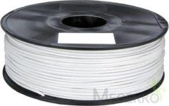 Filament Velleman ABS175W1 ABS kunststof 1.75 mm Wit 1 kg