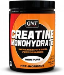 QNT Creatine Monohydrate 100% Pure Pre Workout - 300 gram