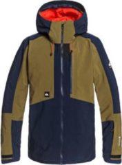 Quiksilver Forever Gore Tex Wintersportjas Heren - Maat XL