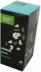 Garden series - Groene Thee Jasmijn thee - Oriental groen Jasmine