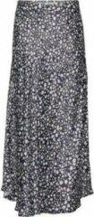 Groene B.YOUNG - byhalima print skirt2