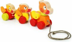 Cubika Walk-A-Long Traveling ducks
