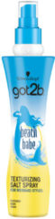 Schwarzkopf Got2b Saltspray Beach Babe 200ml