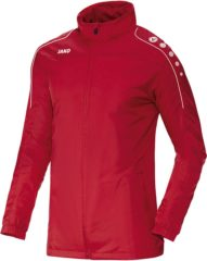 Rode Jako - Rain jacket Team Senior - Heren - maat S