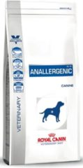 Royal Canin Veterinary Diet Anallergenic - Hondenvoer - 3 kg