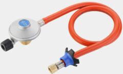 Cadac Drukregelaar 30mb Cartridge EN417 Blauw/Oranje