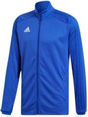 Adidas Condivo 18 Trainingsjacke - Radjacken für Herren - Blau