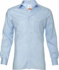 Olymp Overhemd - Modern Fit - Licht Blauw - 46