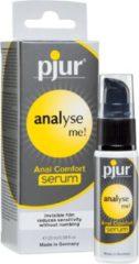 Transparante Pjur Analyse me! Anaal Comfort Serum