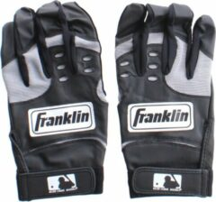 Franklin Sporthandschoenen - Unisex - zwart/wit