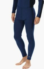 Regatta Thermobroek Zimba Heren Merinowol/polyester Blauw Maat S