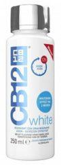 CB12 Cb 12 mondverzorging white 250 ml