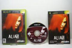 Acclaim Alias