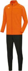 Jako Trainingspak classcio m8150-19 oranje