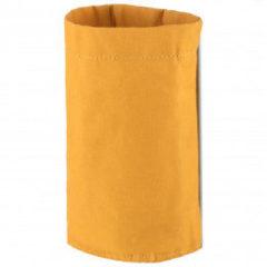 Fjällräven - Kånken Bottle Pocket 1 - Fleshouder maat 1 l, oranje