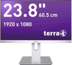 Terra LED 2462W PV LED-monitor 60.5 cm (23.8 inch) Energielabel A+ (A+ - F) 1920 x 1080 pix Full HD 4 ms Audio-Line-in, DVI, DisplayPort, HDMI AMVA LED