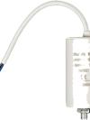 Fixapart Capacitor 450V + Cable Origineel Onderdeelnummer 16.0uf / 450 V + cable