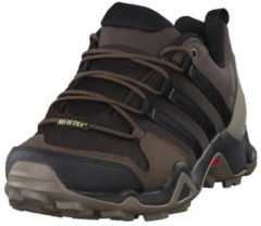 Outdoorschuhe TERREX AX2R GTX BA8040 adidas performance night brown/core black/brown