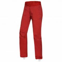 Ocun - Women's Pantera Pants - Klimbroek maat XL - Regular, grijs/zwart/blauw/zwart/grijs/rood/zwart/roze/rood/grijs/blauw/z