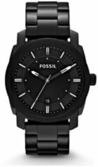 Zwarte Fossil FS4775IE - Machine - herenhorloge