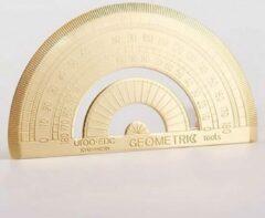 Moodadventures Gradenboog Messing | Luxe Gradenboog tot 180 Graden