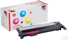 Roze Quantore toner cartridge Samsung CLT-M404S magenta