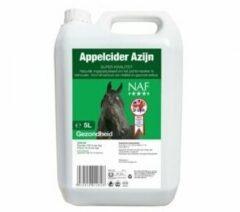 NAF Equine NAF Apple Cider Vinegar - 5 liter