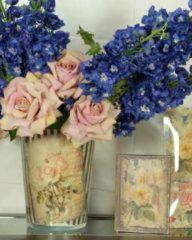 LaBlanche Home-Dekoration Découpagekleber