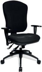 Hjh office Topstar Wellpoint 30 AL.K2 - Bureaustoel - Ergonomisch - Zwart