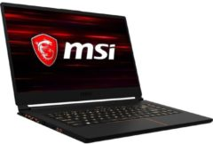 MSI GS65 8RE-079 Stealth Thin, Notebook + Intel Call of Duty: Black Ops 4 Gaming Bundle (einlösbar bis 30.05.2019)-Spiel