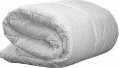 Witte Bed4less 4-Seizoenen Dekbed - Anti Allergie - Tweepersoons - 200x220 cm