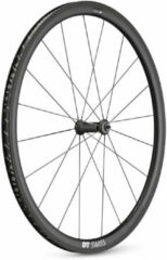 "DT Swiss PRC 1400 Spline 35 29"" Carbon 100/5mm QR zwart"