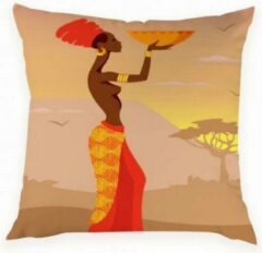 Harani Kussenhoes Afrika collectie 2.10