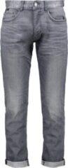 Grijze Tom Tailor 45005480 Regular fit Jeans Maat W34 X L32