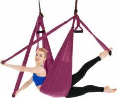Yogi & Yogini Yoga Swing paars