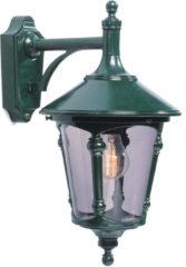 Konstsmide Wandlamp Virgo hanglamp groen buitenlamp Konstmide 568-600