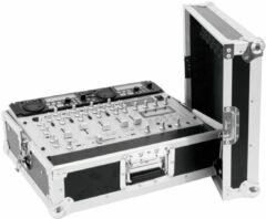 Omnitronic MCV-19,variabel,sw 8HE Mengpaneel flightcase (l x b x h) 440 x 530 x 260 mm