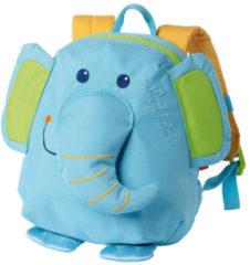 Sigikid Kinder-Rucksack Elefant
