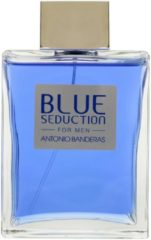 Azzaro Antonio Banderas Blue Seduction Eau de Toilette 200ml Vaporiseren