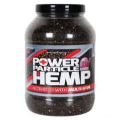 Mainline Power Particle | Hemp with added Multi-Stim | 3L