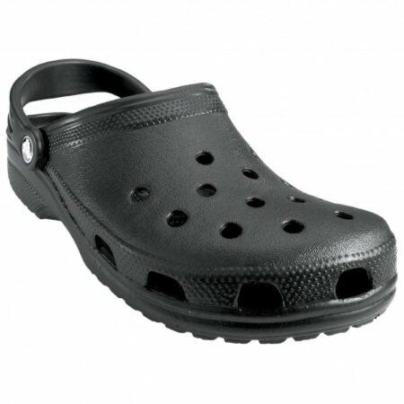 Afbeelding van Crocs - Classic - Outdoor sandaal maat M17 zwart