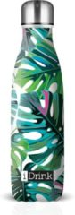 Groene Total Juggling I-Drink bottle 500 ml Jungle - Thermosfles