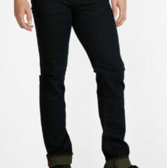 Lee Cooper LC106 Minal Rince - Slim Fit Jeans - W34 X L36