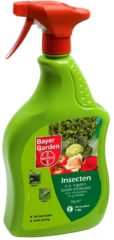 Huis & Tuin Toppers Bayer Insecten Decis spray 1000ml