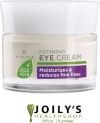 LR Health and Beauty Vitaliserende en verkwikkende oog creme (15ml)