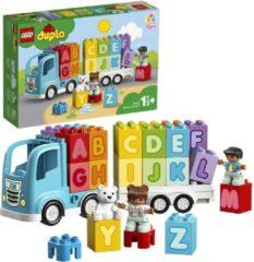 LEGO DUPLO My First alfabetische vrachtwagen 10915