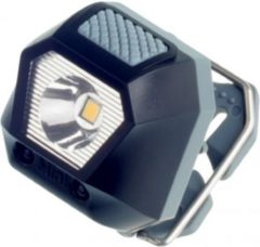 Zwarte Rubytec Owl Mini Headlamp Black