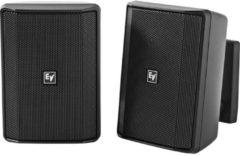 Electro-Voice EVID S4.2B 4 inch 2-weg passieve speakerset 160W